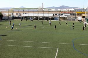 Instalación - Futbol-zelaiak