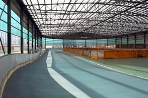 Instalación - Patinodromoa