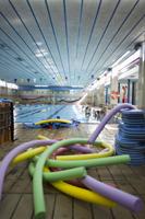 Fotografía piscinas